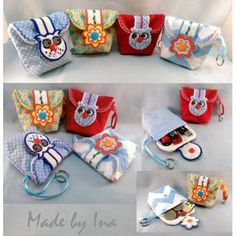 Lillybags ITH 10 x 10
