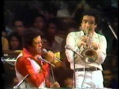 Super Salsa 1978 Puerto Rico - Hector Lavoe, Rueben Blades, Willy Colon,...