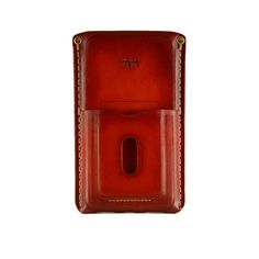 iPhone 6S Plus Wallet from Moose Brand Leather. $72