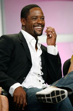 Blair Underwood-ontheredcarpet.com