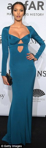FEMAIL charts the meteoric rise of new 'it' label Cushnie Et Ochs #dailymail