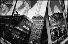 Street scene reflected in a mirror Teheran, Photo Store, Photographer Portfolio, French Photographers, Store Signs, Magnum Photos, Black White Photos, Prints For Sale, Photo Book