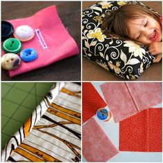 10 Sewing Basics Made Easy