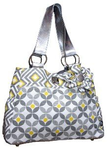 Love! Bella Tunno Diaper Bag