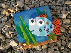 Google Image Result for http://funfamilycrafts.com/wp-content/uploads/2011/07/fish-art-400x300.jpg