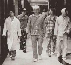 Still the Kings of Kpop Vip Bigbang, Daesung, G Dragon Top, Bigbang G Dragon, Choi Seung Hyun, My King, Bangs, Kpop, My Love