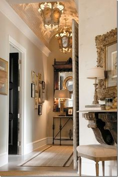 South Shore Decorating Blog: What I Love Wednesday: 25 Classically Designed Traditional Rooms