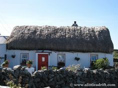 Aran Islands, Ireland. I think my favorite part of our trip!