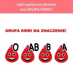 Jaki wpływ na zdrowie ma GRUPA KRWI? Home Remedies, Natural Remedies, Herbalism, Healthy Lifestyle, Health Care, Health Fitness, Healthy Recipes, Nutrition, Sport