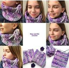 A personal favorite from my Etsy shop https://www.etsy.com/listing/593872919/childrens-knit-scarves-purple-scarf