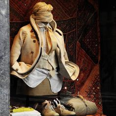 ". ""All white"" .  #milan #italy #japan #fashion #vintage #military #suit #used #shop #street #sartoria #tailor #bespoke #handmade #menswear #shopping #visualmechandising #style #photooftheday #swag #eral55 #eralcinquantacinque #sartorialazzarin #instagood #outfit #イタリア #ミラノ #セレクトショップ #ビンテージ #古着"