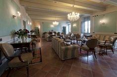 Villa Narcisa, Lucca, Tuscany.
