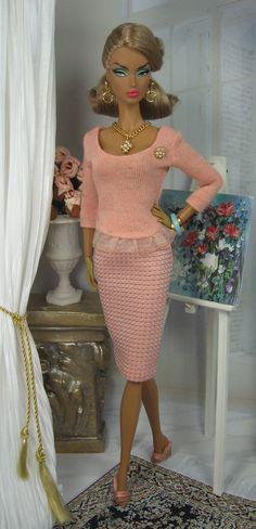 Sweater Sensation for Victoire Roux
