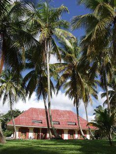 Louer une maison de vacances saint barth alors voil for Acheter une maison en guadeloupe