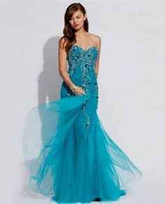 Nice long blue prom dresses 2017-2018 Check more at http://24myfashion.com/2016/long-blue-prom-dresses-2017-2018/