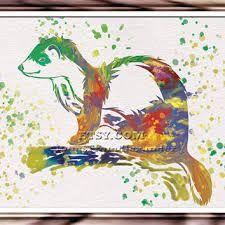 「Ferret illustration」の画像検索結果