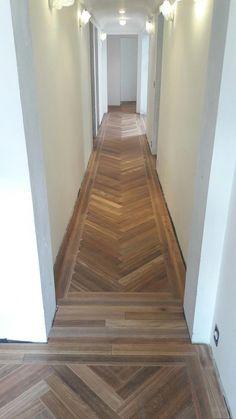 New Wood Tile Bedroom Floor Kitchens Ideas Vinyl Wood Flooring, Hall Flooring, Kitchen Flooring, Hardwood Floors, Wood Floor Design, Wood Floor Pattern, Herringbone Wood Floor, Tile Bedroom, Bedroom Flooring