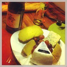 Maridatge de Jardins Blanc amb formatge Novell