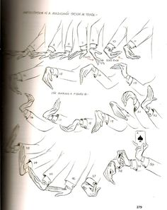 hugu:    kordova:    tvface:    ok so i really like multiple arms and people in suitsand dainty whimsical handsand i opened the animator's survival kit on a whim today and this was one of the pages and i guhajghhghhehehgggg    whoa this is cool    everyone should own this book