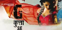 Our Bollywood innings has started ... #GKuttaSe trailer officially on Veblr...Releasing on June 9  Director: #RahulDahiya Producer: #VinodSharma  Cast: Rajveer Singh, Neha Chauhan, Nitin Pandit, Rashmi Singh Somvanshi, Sandeep Goyat, Vibha Dikshit, Parth Sharma Genre: Social Drama  Like, share and spread the word. In Cinemas June 9 #GKuttaSe