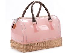 Candy Pic Nic by Furla. I die