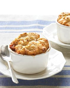 italian beef potpies italian pot pies from ms everyday a favorite but ...