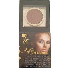 Reconstruction des #sourcils : Kit Christian Cosmétique - Pochoir de #maquillage pour dessiner des sourcils
