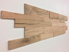 How to Apply Paneling or Beadboard Wainscoting Reclaimed Wood Wall Panels, Wood Panel Walls, Reclaimed Barn Wood, Wood Paneling, Wood Flooring, Pallet Wood, Into The Woods, How To Antique Wood, Vintage Wood
