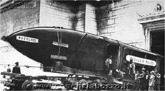 Navi da guerra | RN MAS 15 | 1916 | motosilurante | Regia Marina Italiana