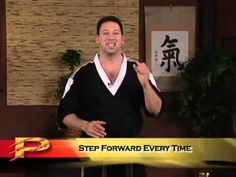Volume 6: Advanced Pressure Point Fighting Strategies part 1 - YouTube