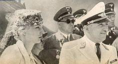 Robert and Inge Ley
