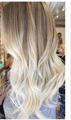 Perfect Blonde, Long Hair Styles, Beauty, Long Hairstyle, Long Haircuts, Long Hair Cuts, Beauty Illustration, Long Hairstyles, Long Hair Dos