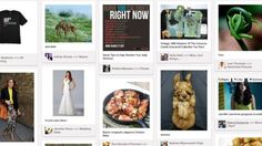 Pinterest revises terms of service, removes right to sell yourcontent. YAY!