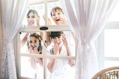 Fotos de casamento: making of das madrinhas - Foto Luiza Ferraz