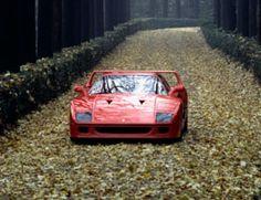 Ferrari DNA on show at Goodwood
