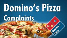 Domino's Pizza Complaints this is both funny and sad i only have a funny board so it will have to live there
