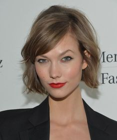 Karlie Kloss Cried When She Got Her New Haircut: Can You Relate?
