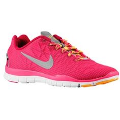 3d0a14f31cb9 Nike Free TR Fit 3 All Conditions - Women s - Training - Shoes - Pink  Foil Raspberry Red Purple Reflect Silver