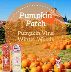 Recipe! Pink Zebra Consultant, Pumpkin Vine, Sprinkles Recipe, Pink Zebra Home, Pink Zebra Sprinkles, Wood Pumpkins, Smell Good, Fall Recipes, Vines