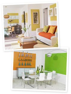 easy cheap decorating ideas - Google Search