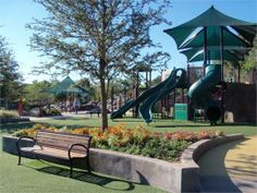 """Lakeland, FL amazing Playground: """"Common Ground Inclusive Playground"""" 1000 E Edgewood Dr. Monday and Tue-Sunday Cool Playgrounds, Lakeland Florida, Common Ground, Florida Travel, Parks And Recreation, Staycation, Color Schemes, Things To Do, Mansions"""