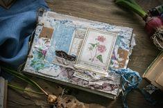 The Key to a Dream...: GardenBook...