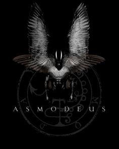 Asmodeus, Lux's creator