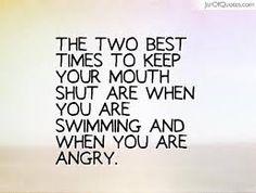Resultado de imagen de swimming quotes