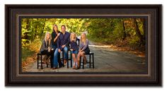 Fall Portrait Ideas {Tulsa Family Photography} » Tulsa Family Photography