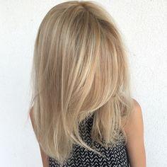 Medium Neutral Blonde