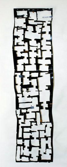 Labyrinthe 2 Sculpture
