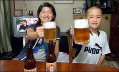The Top Ten Weird and Bizarre Japanese Soft Drinks