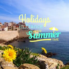 Love France… Holidays in France – With its long, sunny days, summer in France is dreamy. Whether you like sunbathing listening to the sound of the waves, discovering the richness of French culture, or following a gourmet trail, France has got it all! Read more on Leggett French Property Blog