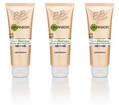 Garnier Launching the First Drugstore BB Cream in the U.S. #Birchbox